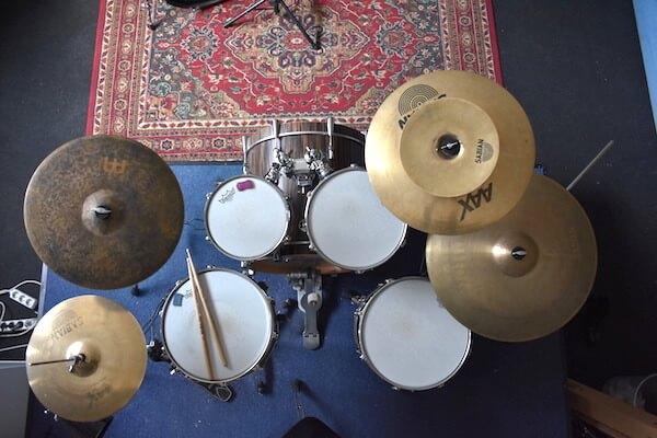 Schlagzeug-kaufen