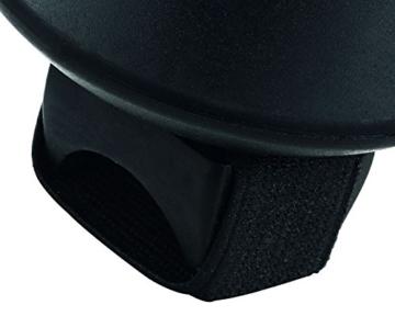 Meinl Percussion MS-BK Motion Shaker zur Befestigung am Finger Cajon Add-On - 3