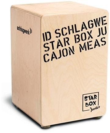 Schlagwerk CP-400 SB Star Box Junior - 1