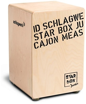 Schlagwerk CP-400 SB Star Box Junior - 1
