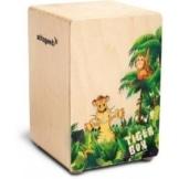 Schlagwerk CP400 Tiger Box Kinder Cajon CP-400 - 1